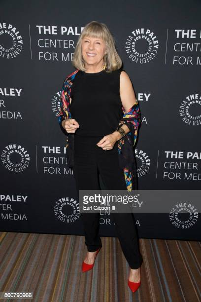 Actress Mimi Kennedy attends Paley Honors In Hollywood A Gala Celebrating Women In Television at the Beverly Wilshire Four Seasons Hotel on October...