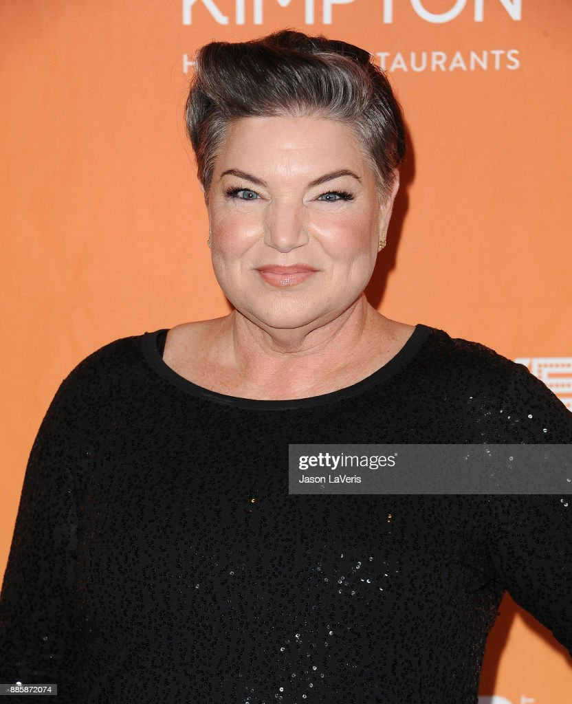 Actress Mindy Cohn attends The Trevor Project's 2017 TrevorLIVE LA at The Beverly Hilton Hotel on December 3, 2017 in Beverly Hills, California.