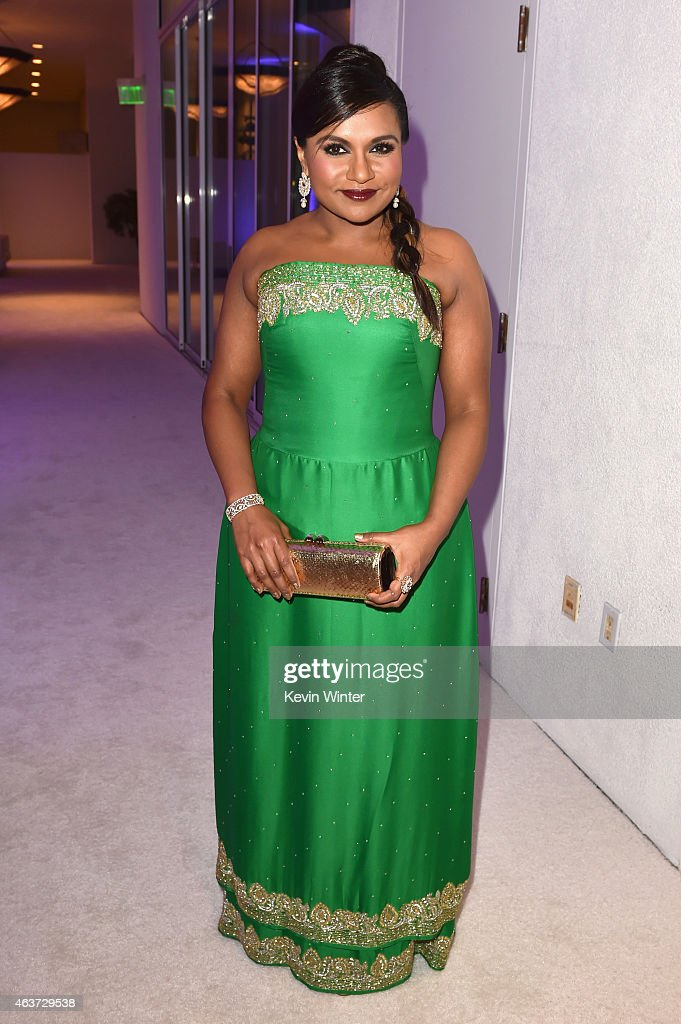 Actress Mindy Kaling Attends The 17th Costume Designers Guild Awards News Photo Getty Images
