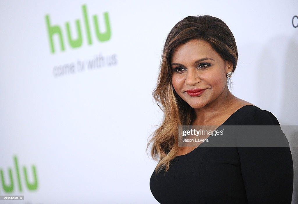 Hulu TCA Summer 2016 - Arrivals : News Photo