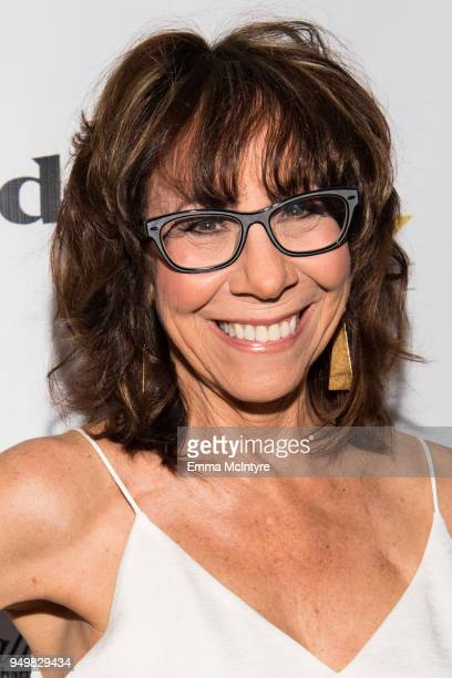 Actress Mindy Sterling attends 'CATstravaganza featuring Hamilton's Cats' on April 21, 2018 in Hollywood, California.