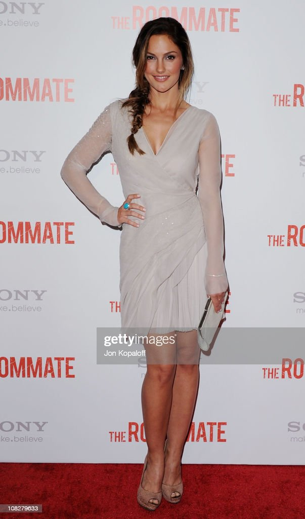 """""""The Roommate"""" - Los Angeles Special Screening"""