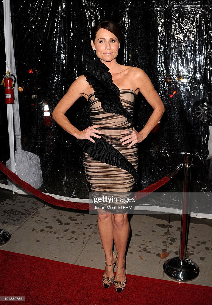 """Premiere Of Fox Searchlight Pictures' """"Conviction"""" - Arrivals : News Photo"""