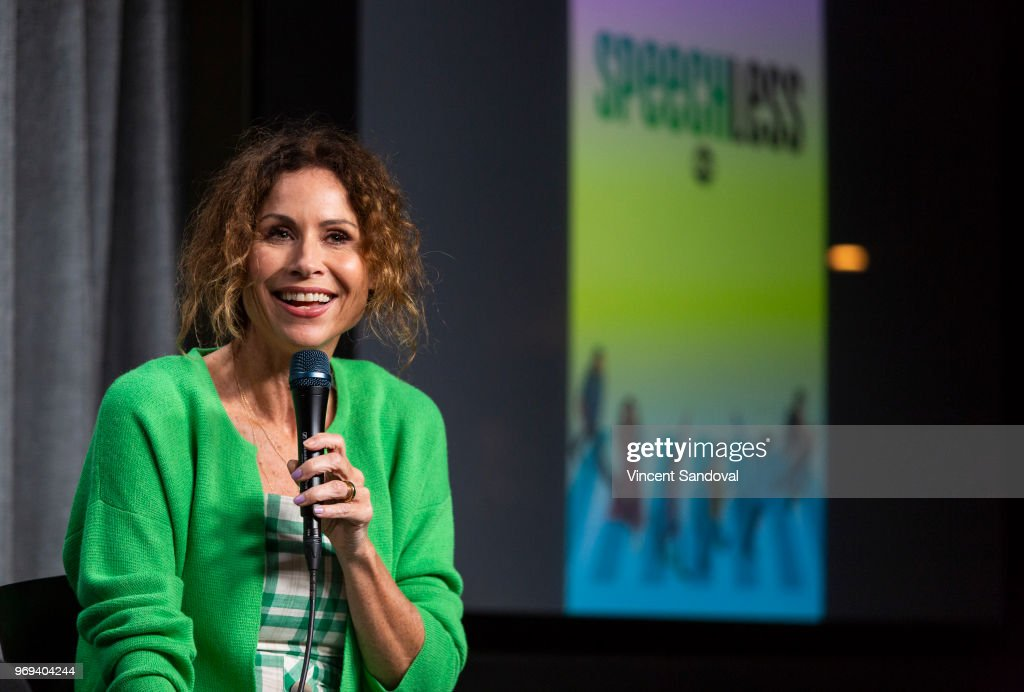 "SAG-AFTRA Foundation Conversations With ""Speechless"" : News Photo"