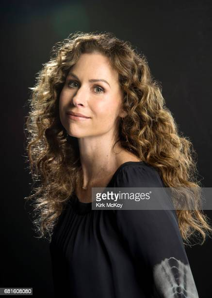 Actress Minnie Driver is photographed for Los Angeles Times on April 10 2017 in Beverly Hills California PUBLISHED IMAGE CREDIT MUST READ Kirk...