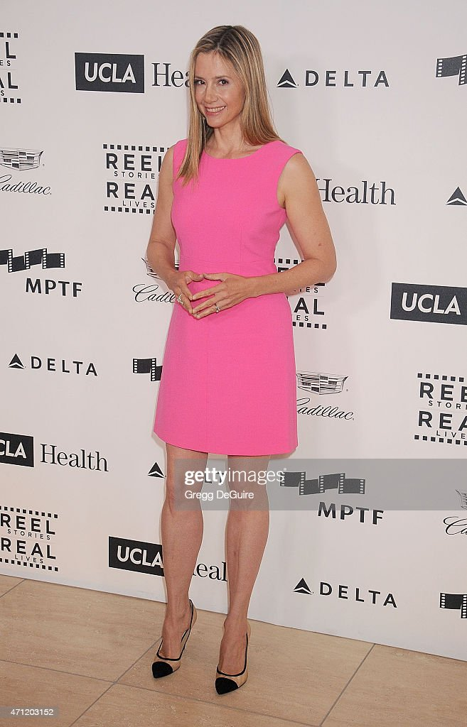 4th Annual Reel Stories, Real Lives Event Benefiting Motion Picture & Television Fund