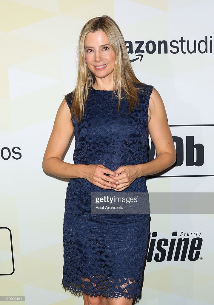 IMDb's 25th Anniversary Party Co-Hosted By Amazon Studios Presented By Visine - Arrivals