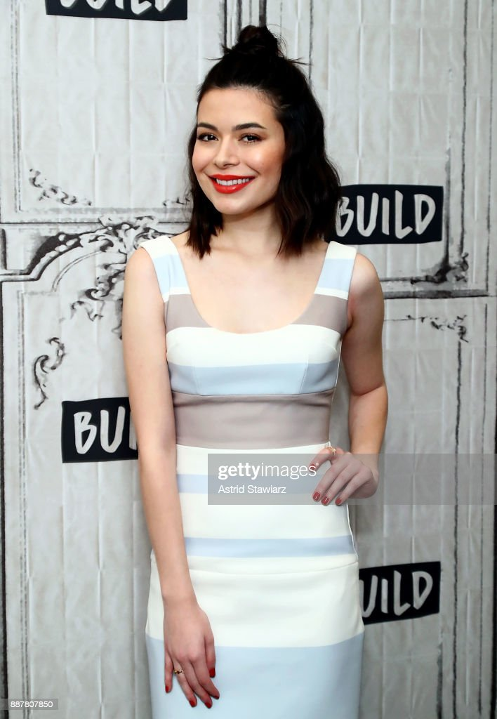"Build Presents Miranda Cosgrove Discussing ""Despicable Me 3"""