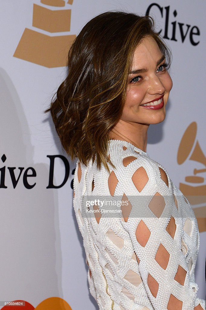 2016 Pre-GRAMMY Gala And Salute to Industry Icons Honoring Irving Azoff - Arrivals : News Photo