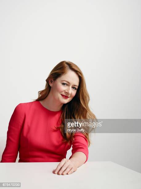 Actress Miranda Otto photographed for Variety on June 7 in Los Angeles California