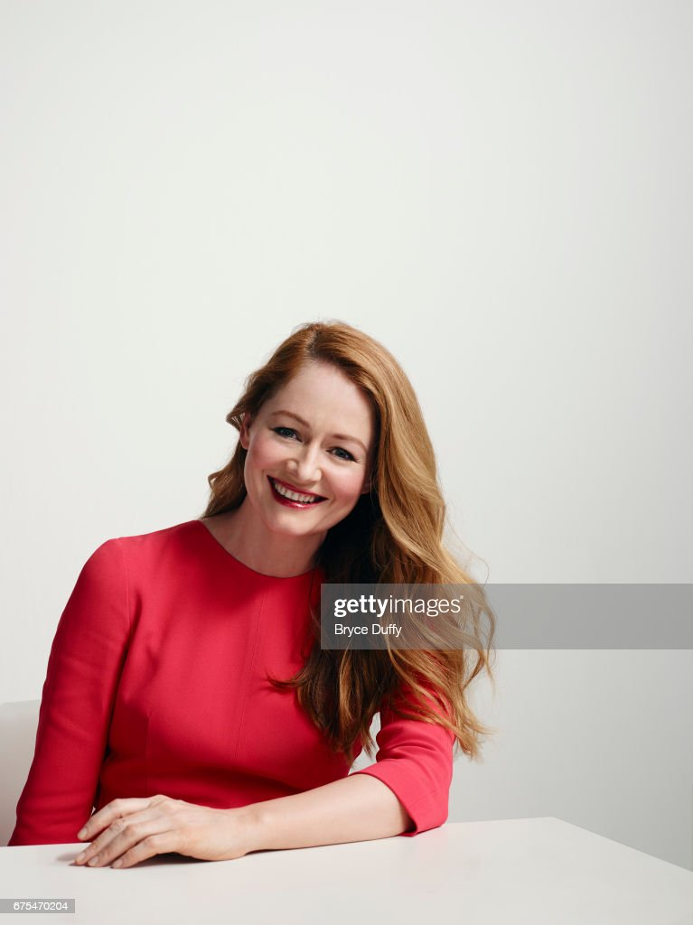 Actress Miranda Otto photographed for Variety on June 7, 2016, in Los Angeles, California.