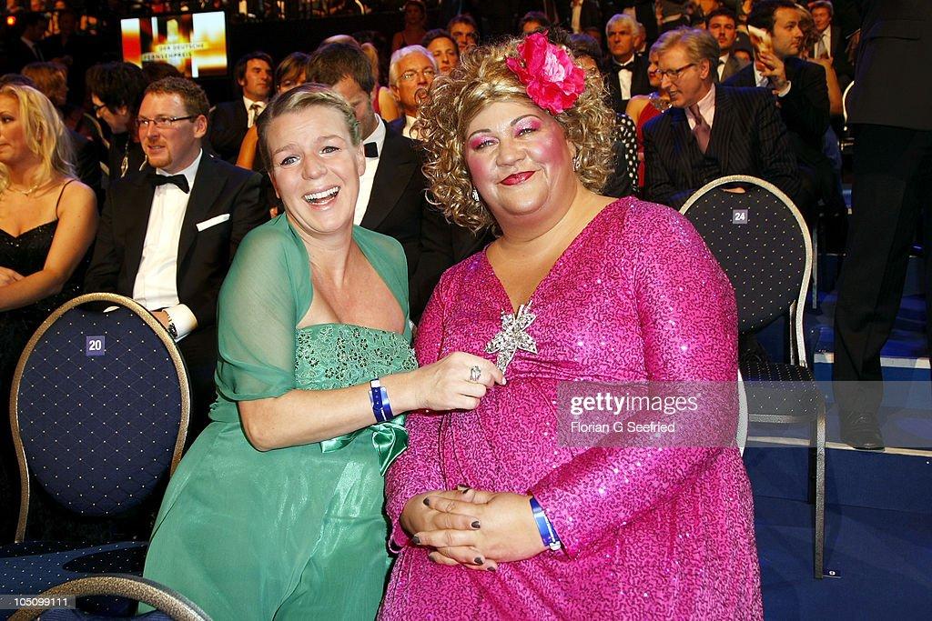 German TV Award 2010