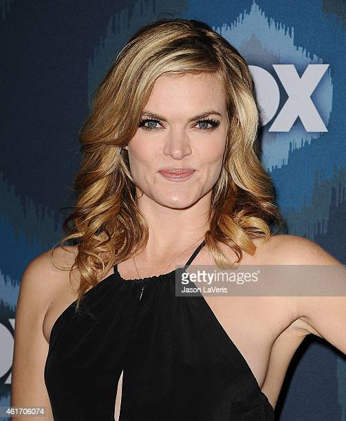 Actress Missi Pyle attends the FOX winter TCA AllStar party at Langham Hotel on January 17 2015 in Pasadena California