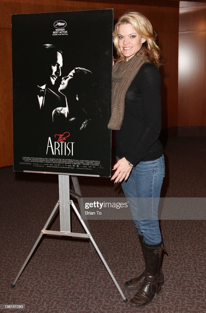 "The Weinstein Company Hosts Special Screening Of ""The Artist"""
