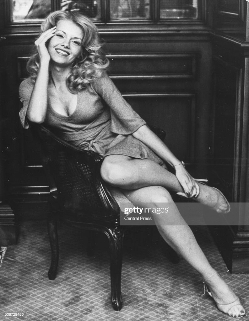 Reece Dinsdale (born 1959) photo