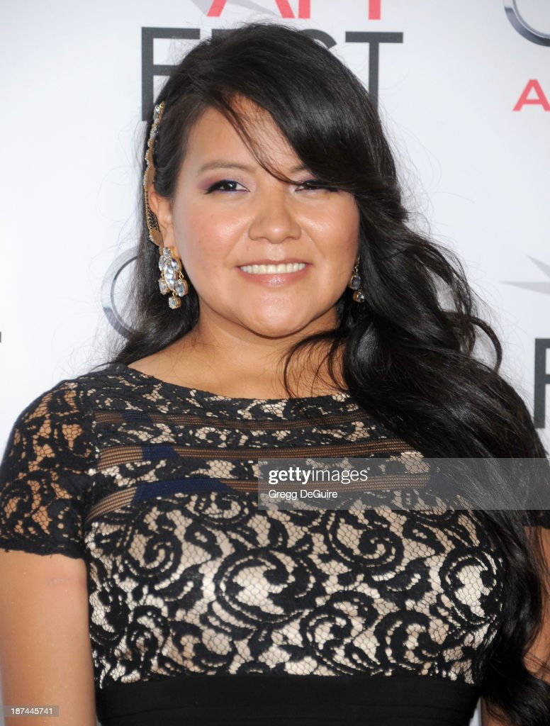 """AFI FEST 2013 Presented By Audi - """"August Osage County"""" Premiere - Arrivals"""