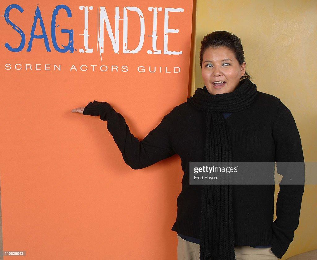 2008 Sundance Film Festival -SAG Indie Brunch