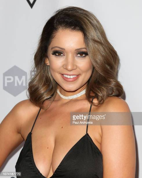 Actress / Model Ali Rose attends the 11th annual 'Babes In Toyland' charity toy drive at Avalon on November 28 2018 in Hollywood California