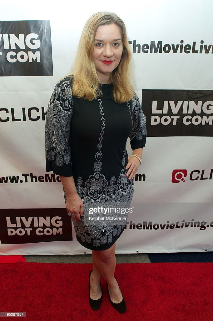 Living Dot Com Summit And World Premiere : News Photo