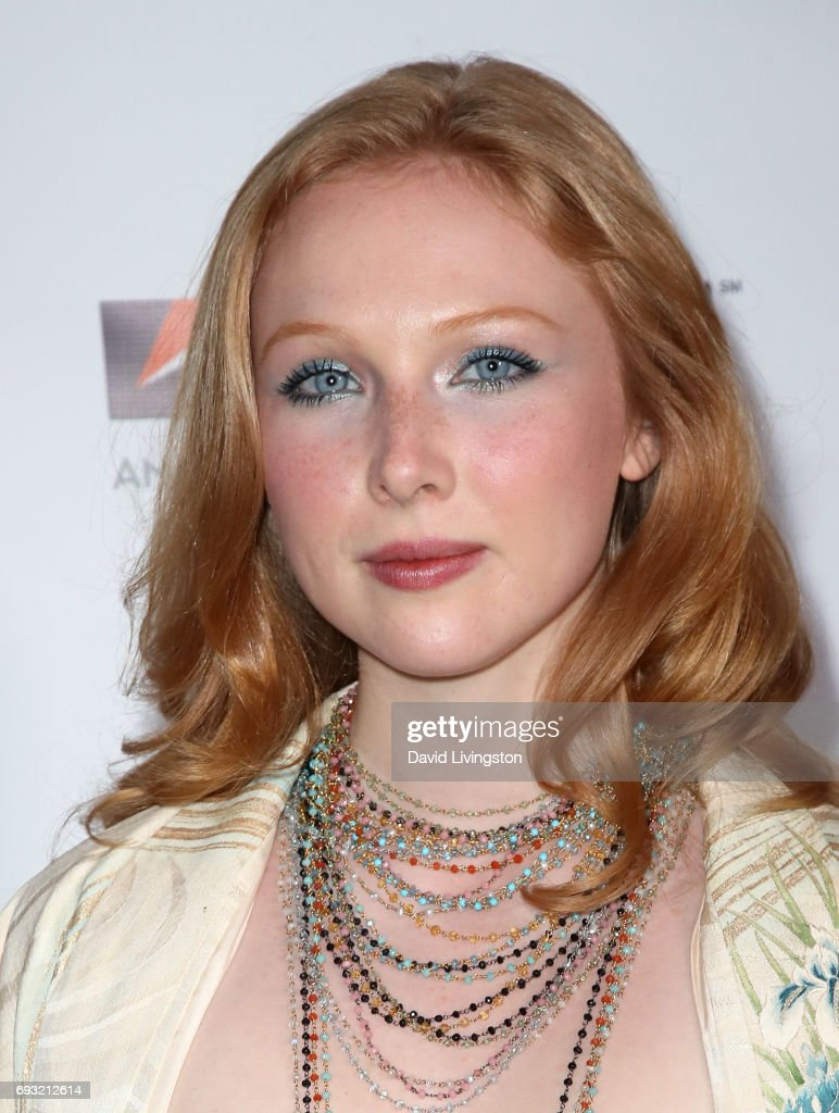 18th Annual Golden Trailer Awards - Arrivals