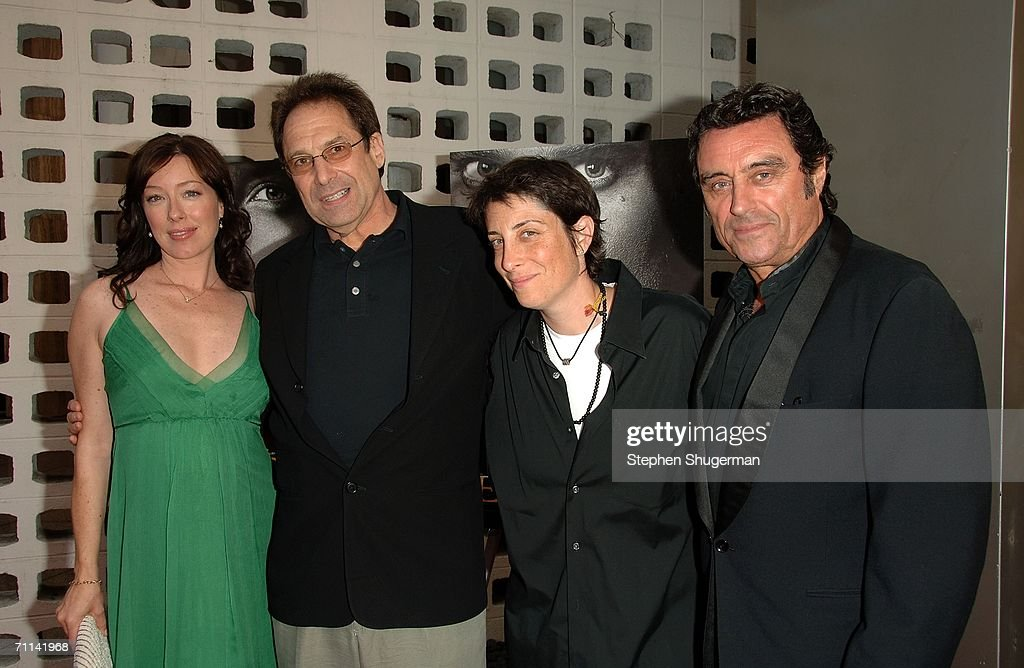 """Premiere Of HBO's """"Deadwood"""" - Arrivals : News Photo"""
