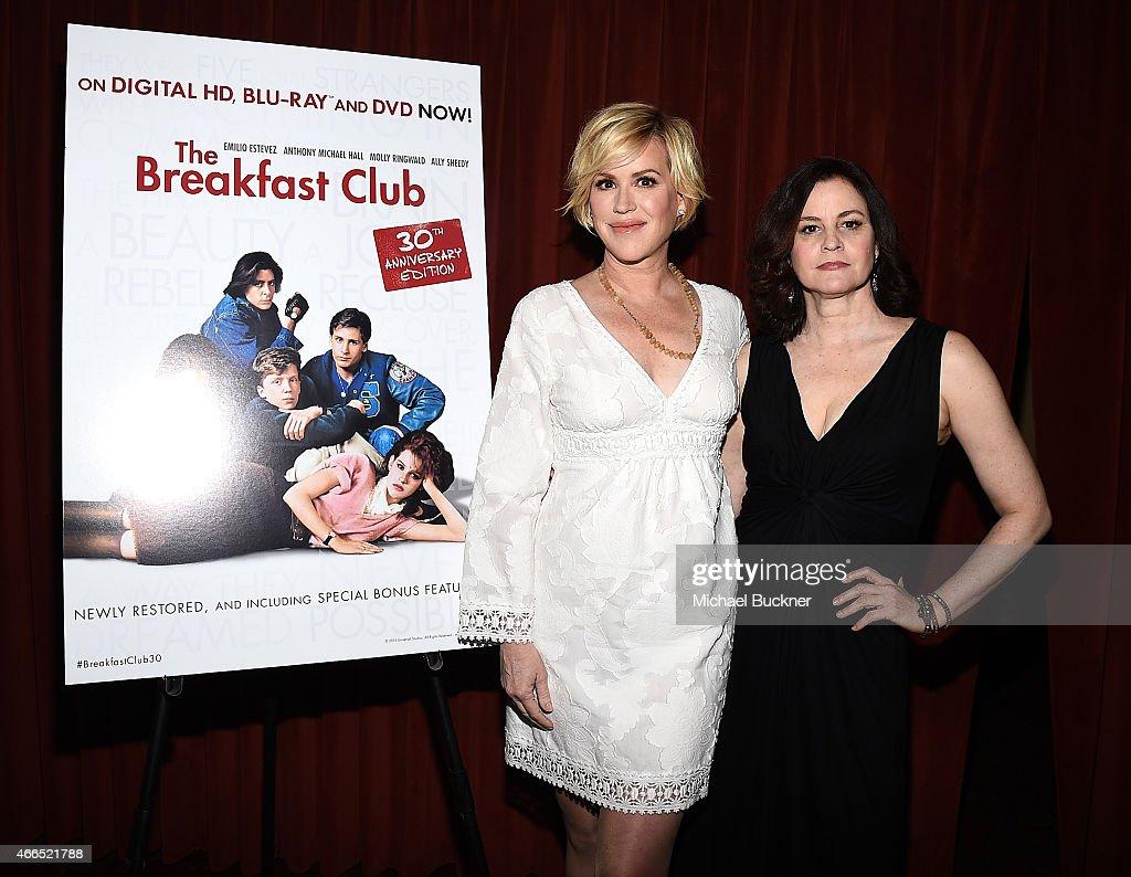 """The Breakfast Club"" 30th Anniversary Restoration World Premiere - 2015 SXSW Music, Film + Interactive Festival : News Photo"