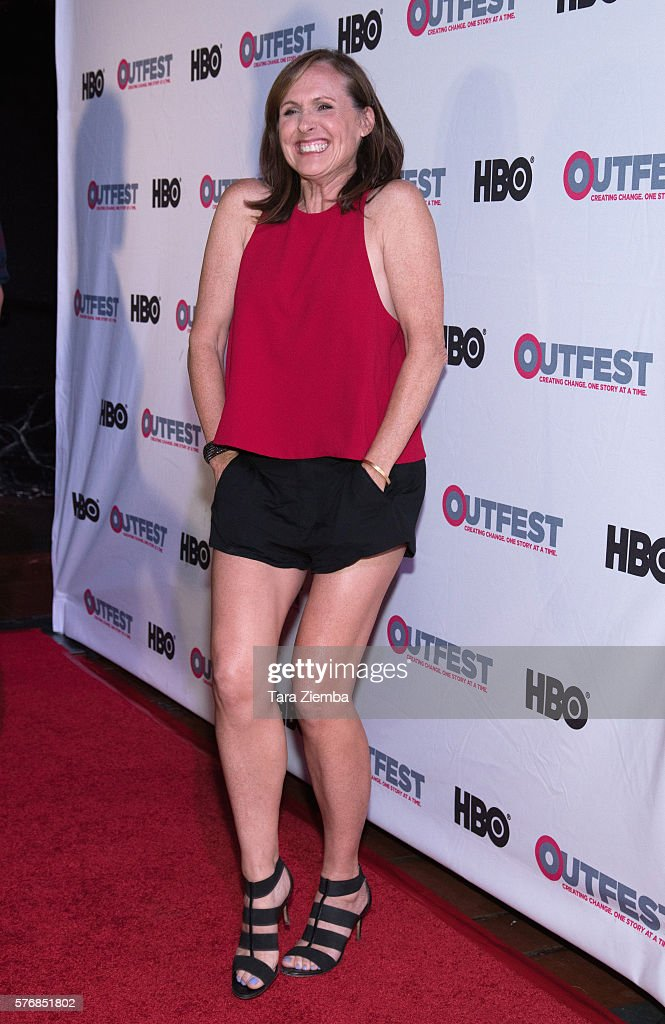 """2016 Outfest Los Angeles Closing Night Gala Of """"Other People"""" - Arrivals"""