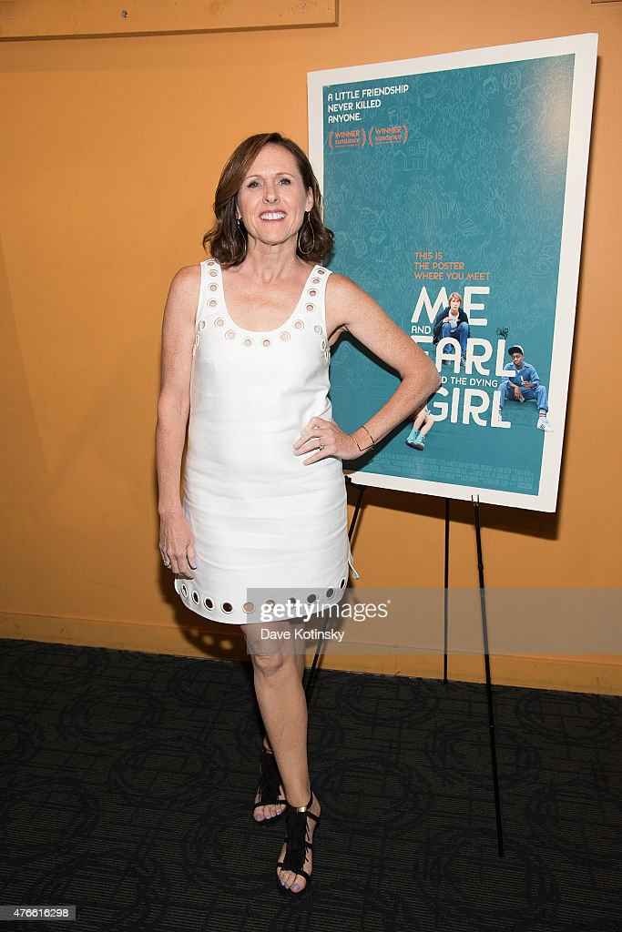 """""""Me And Earl And The Dying Girl"""" New York Premiere"""