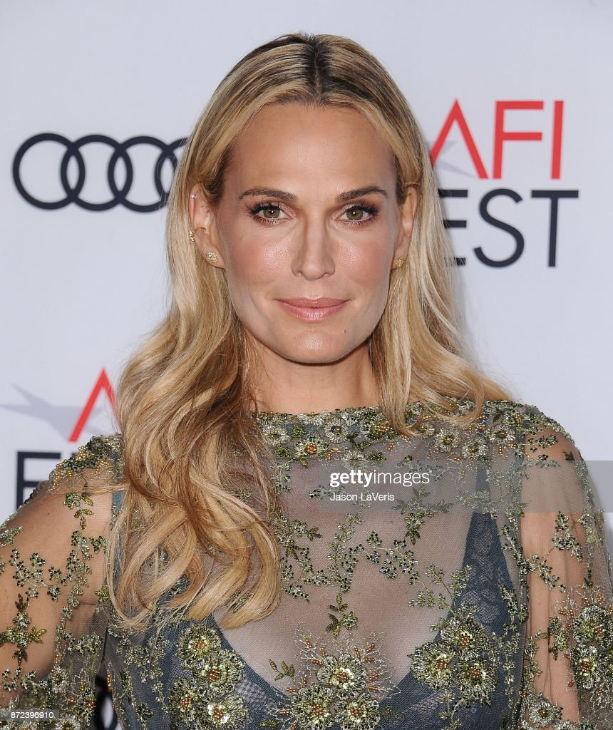 """AFI FEST 2017 Presented By Audi - Opening Night Gala - Screening Of Netflix's """"Mudbound"""" - Arrivals"""