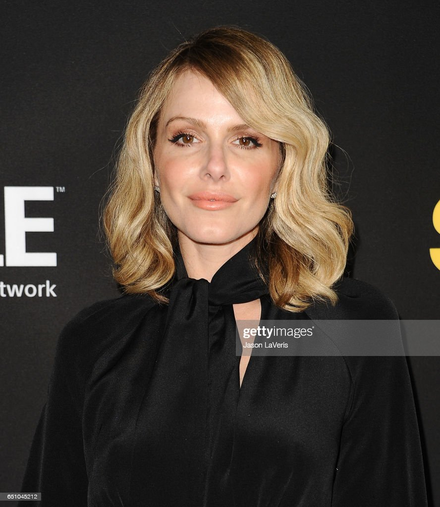 """Premiere Screening of Crackle's """"Snatch"""" - Arrivals"""