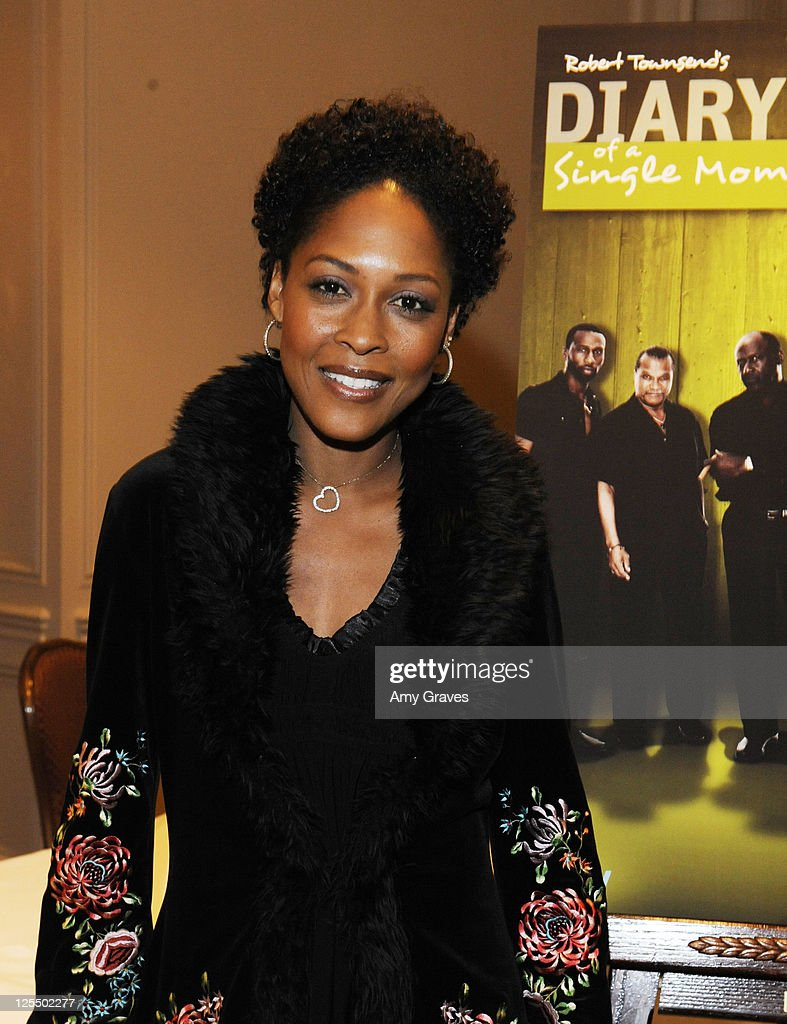 Diary of a single mom season 3 press junket photos and images actress monica calhoun attends the diary of a single mom season 3 press junket ccuart Image collections