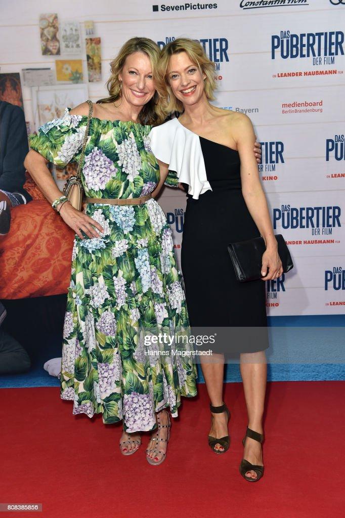 'Das Pubertier' Premiere In Munich
