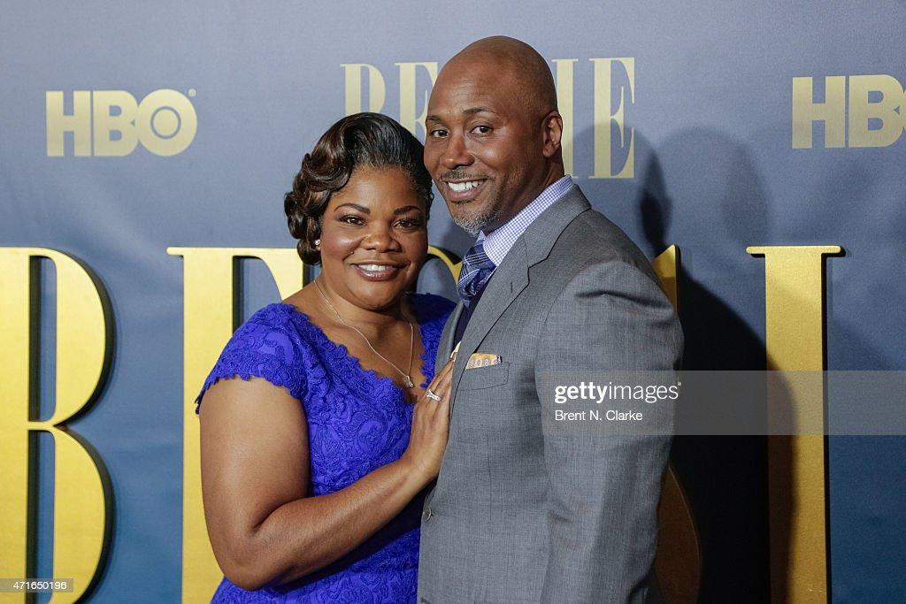 """""""Bessie"""" New York Screening : News Photo"""