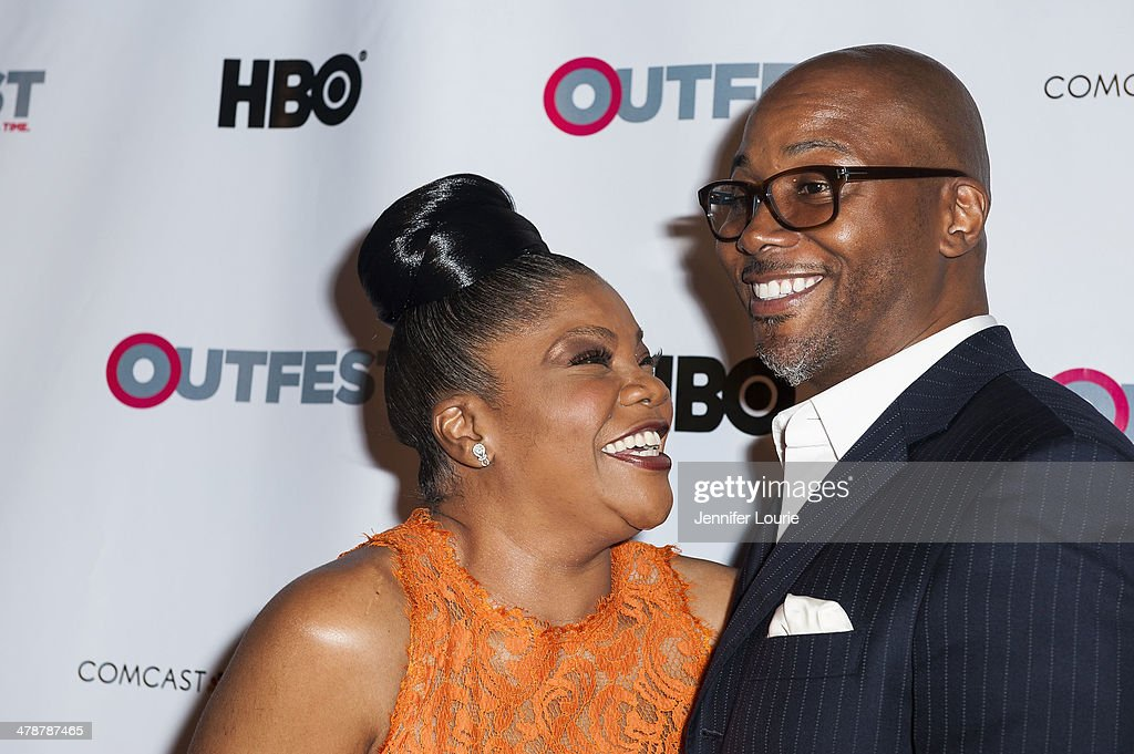 """Outfest Fusion LGBT People Of Color Film Festival - Opening Night Screening Of """"Blackbird"""" : News Photo"""