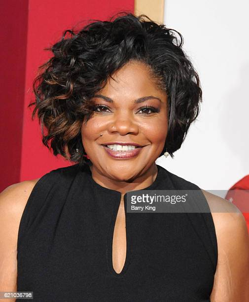 Actress Mo'Nique attends the premiere of Universal's 'Almost Christmas' at Regency Village Theatre on November 3 2016 in Westwood California