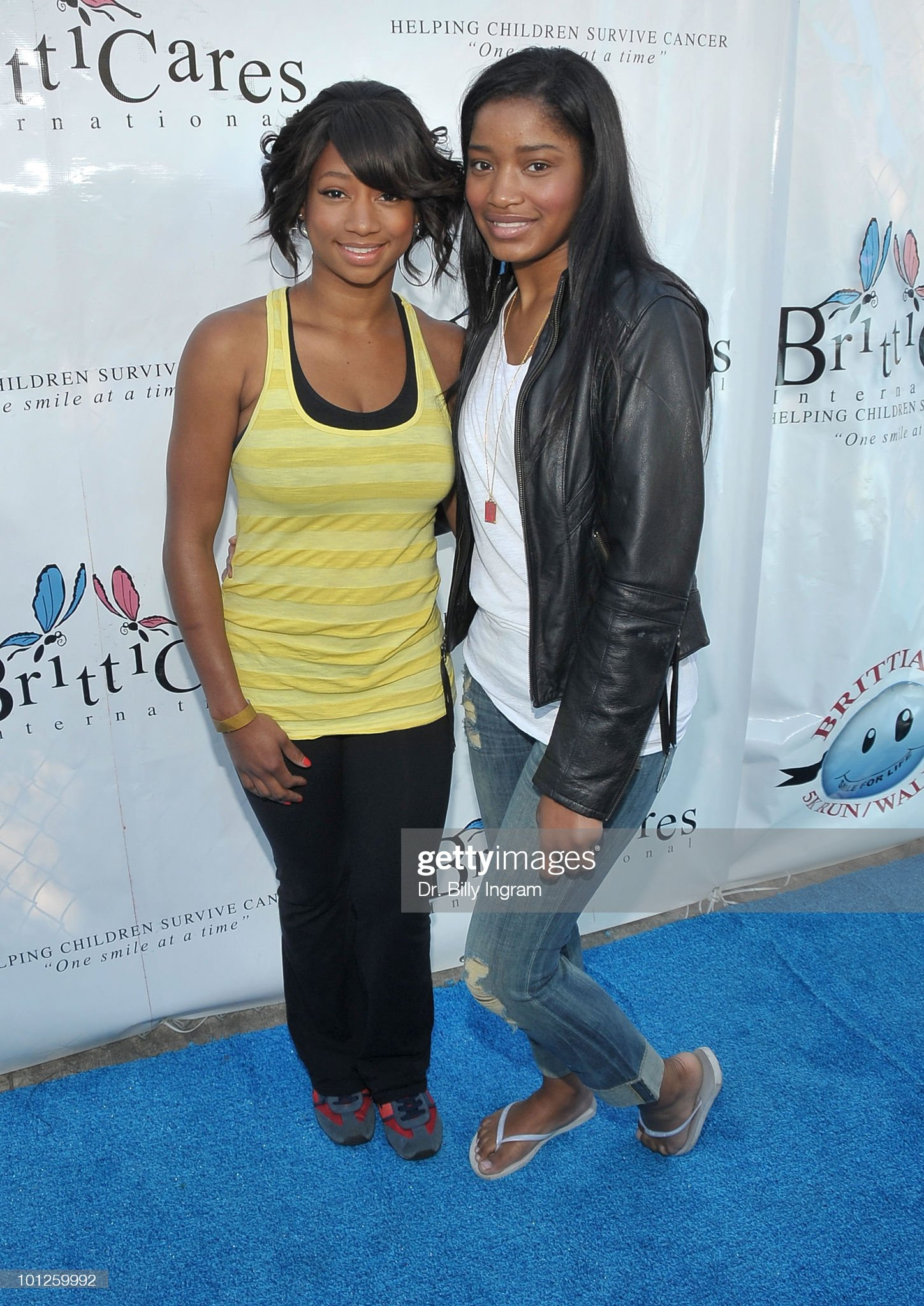 ¿Cuánto mide Monique Coleman? - Real height Actress-monique-coleman-and-actress-keke-palmer-attend-the-5th-annual-picture-id101259992?s=2048x2048