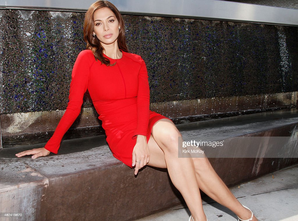 Moran Atias, Los Angeles Times, July 19, 2015