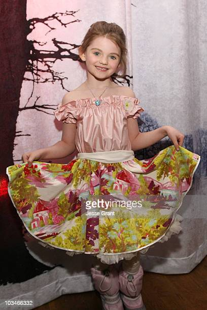 Actress Morgan Lily at The Bon Appetit Supper Club Hosts Henry Poole Is Here party on January 21 2008 in Park City Utah