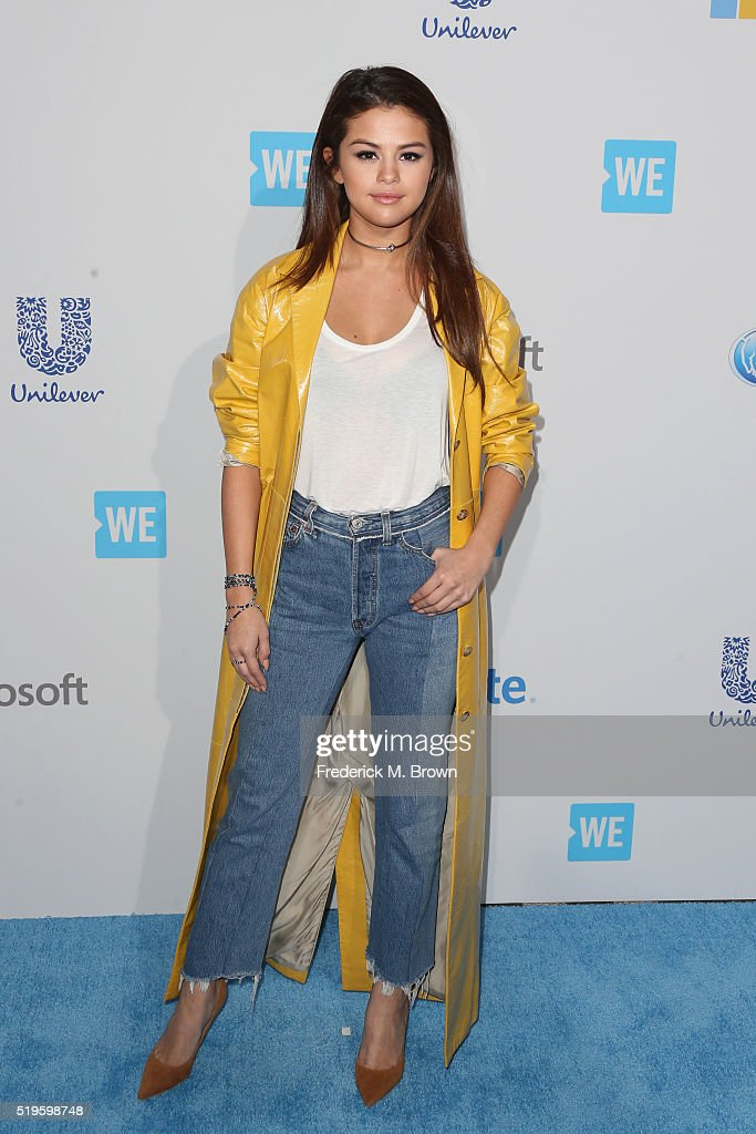 WE Day California : News Photo