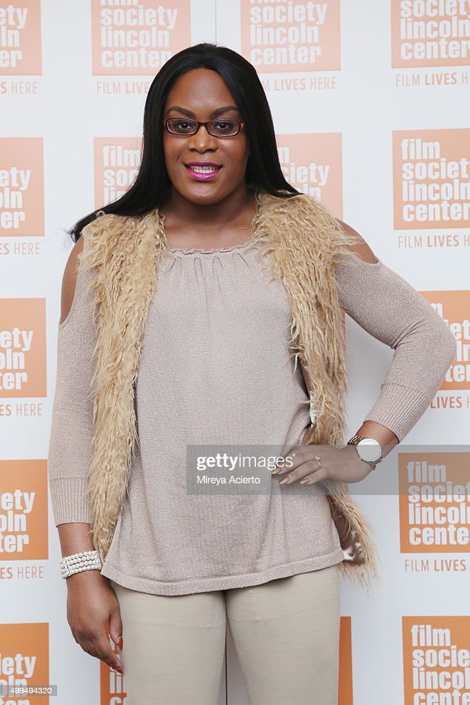 """Tangerine"" New York Screening Hosted By Laverne Cox"