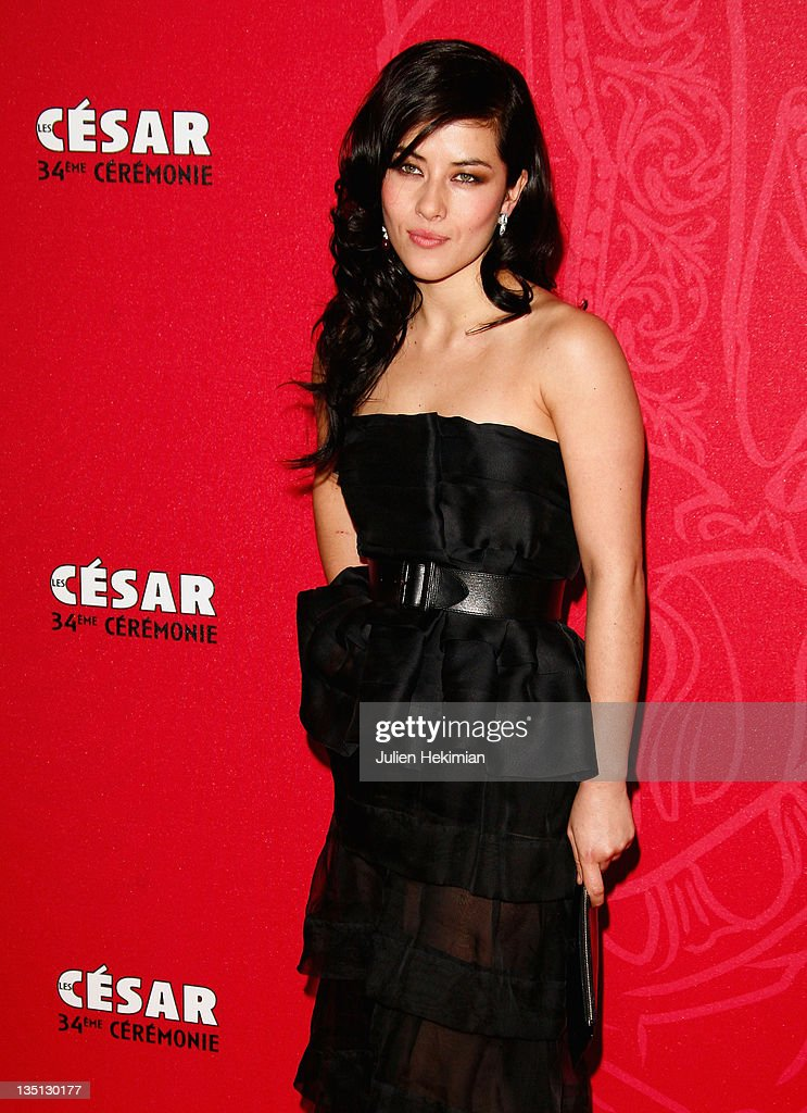 Cesar Film Awards 2009 - Arrivals