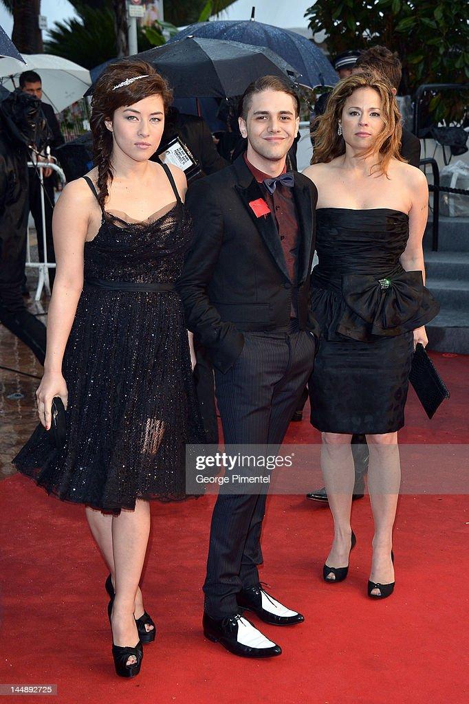 """Amour"" Premiere - 65th Annual Cannes Film Festival"