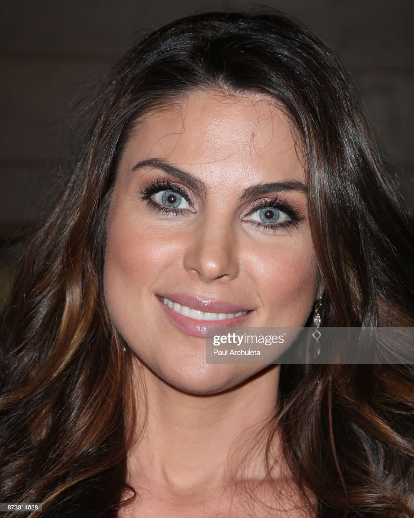 A Day Of Days - A Very Special 'Days Of Our Lives' Fan Event : News Photo