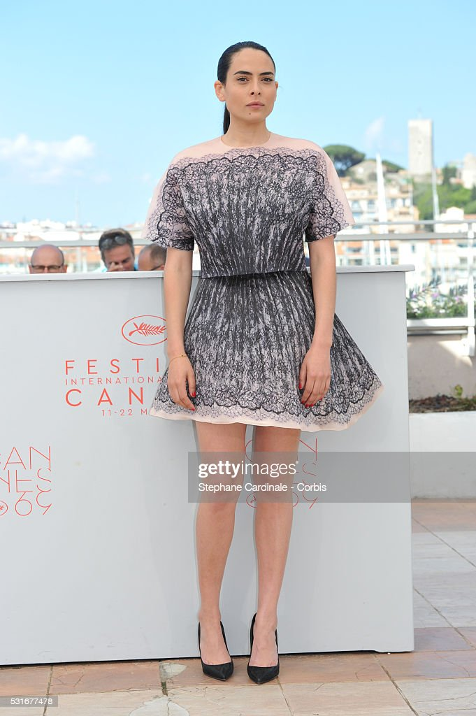 """Chouf"" Photocall - The 69th Annual Cannes Film Festival : News Photo"