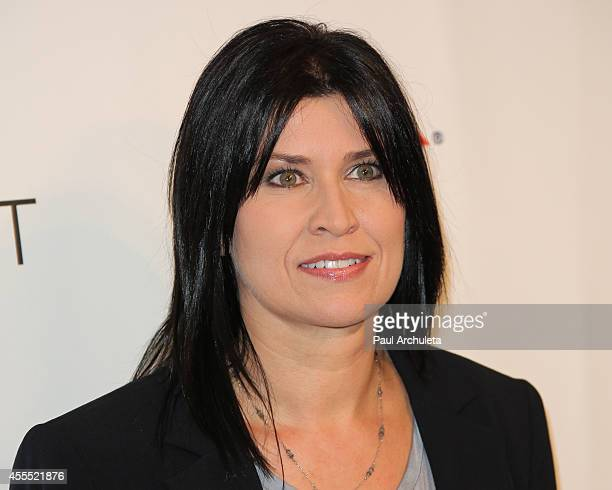 """Actress Nancy McKeon attends the 2014 PaleyFest Fall TV preview of """"The Facts Of Life"""" 35th anniversary reunion at The Paley Center for Media on..."""