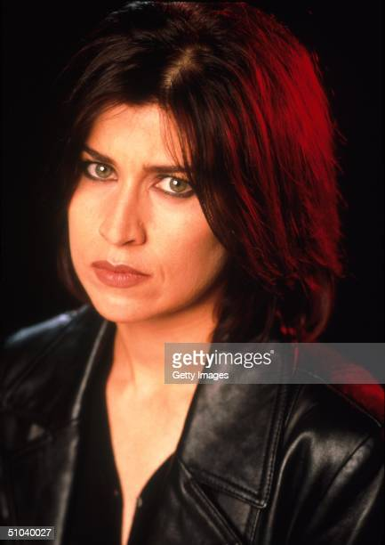 """Actress Nancy Mckeon Stars As Sfpd Detective Jinny Exstead In The New Television Series, """"Hearts Of The City."""""""