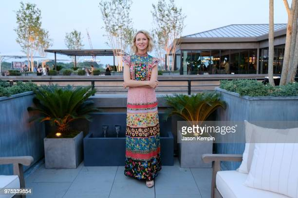 Actress Naomi Watts attends Restoration Hardware's unveiling at The Gallery at Green Hills at RH on June 14 2018 in Nashville Tennessee