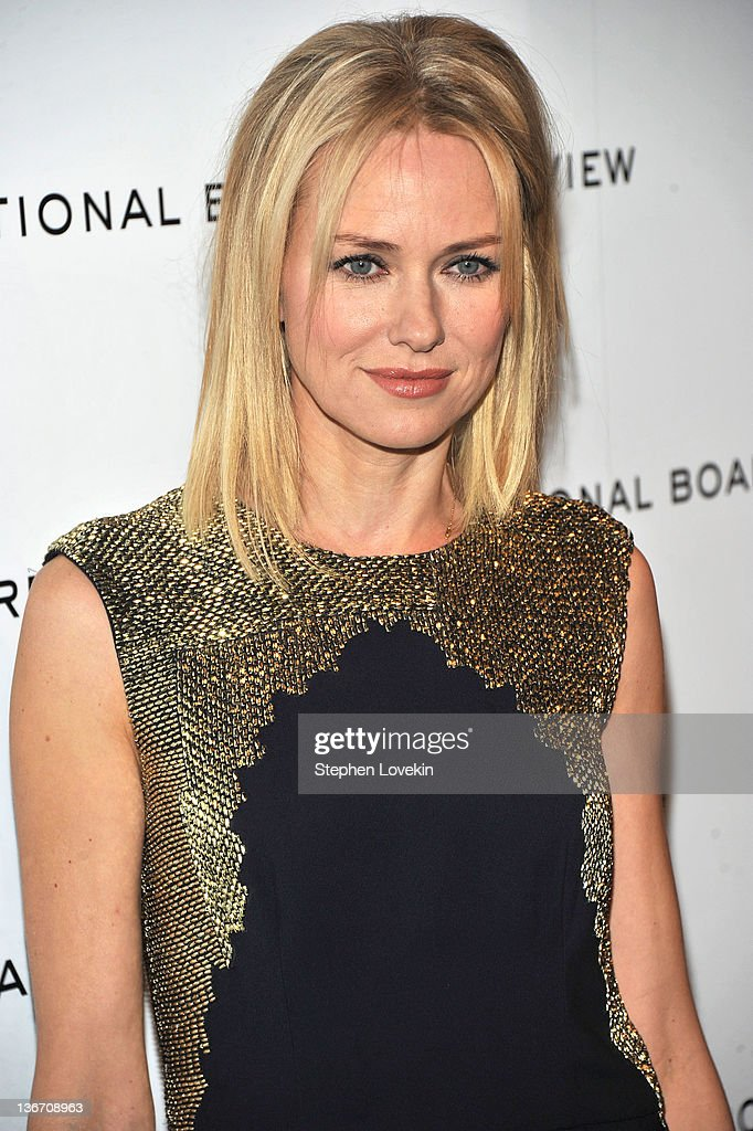 2011 National Board Of Review Awards Gala - Inside Arrivals : News Photo