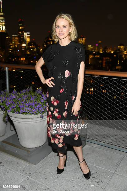 Actress Naomi Watts attends the after party of 'Gypsy' hosted by Netflix at Public Hotel on June 29 2017 in New York City