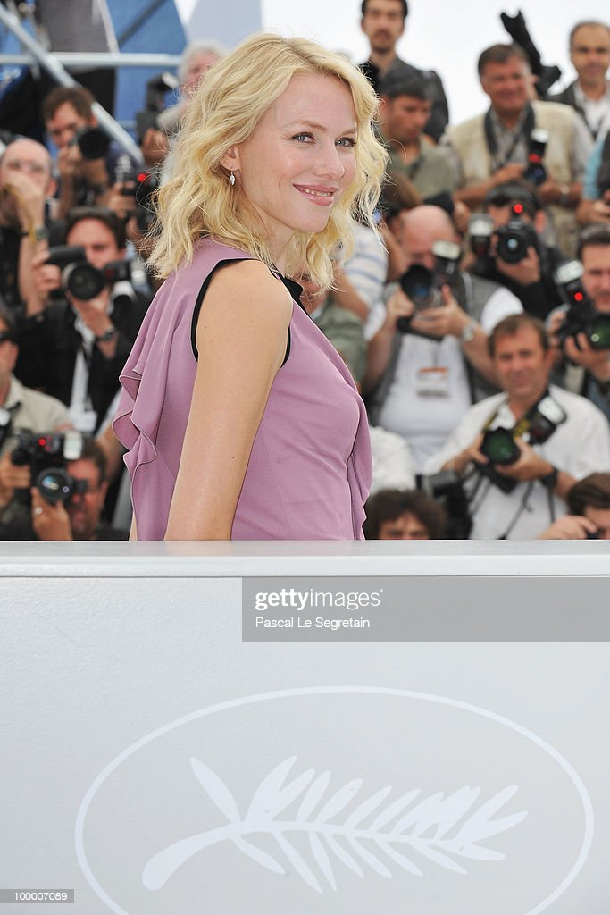 Actress Naomi Watts attends the 'Fair Game' Photocall at the Palais des Festivals during the 63rd Annual Cannes Film Festival on May 20, 2010 in Cannes, France.